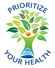 Prioritize Your Health